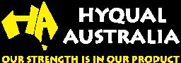 Hyqual Australia Logo