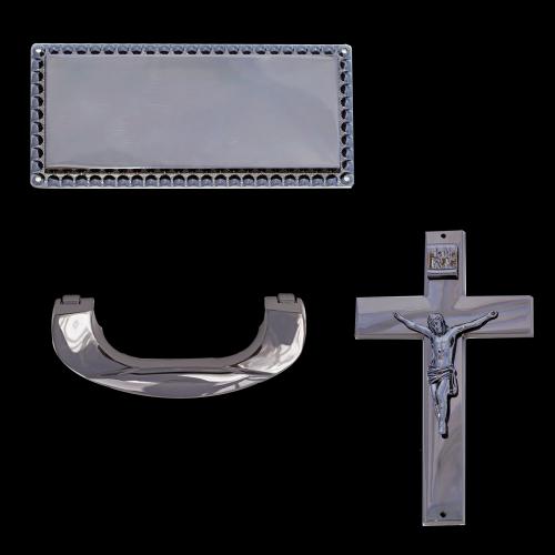 Lemex Crucifixes