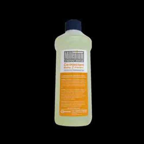Supplementary Fluids