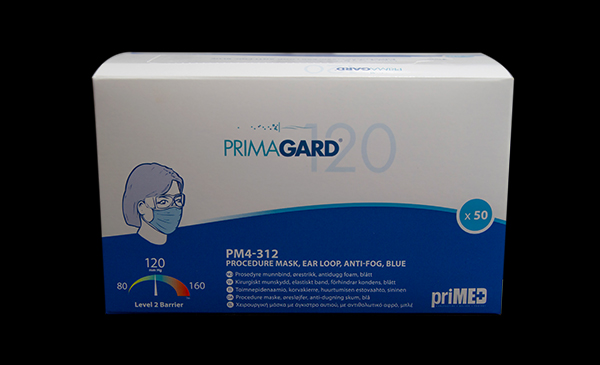 primaguard surgical mask